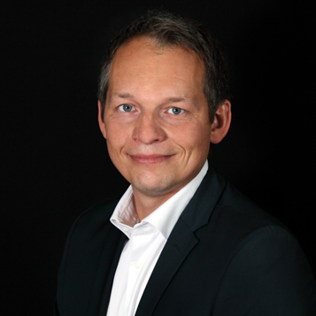 Ted Lindstrand Managing Director Zacco Innovation Technology Øresund